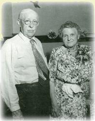 George and Sybil Fuller*